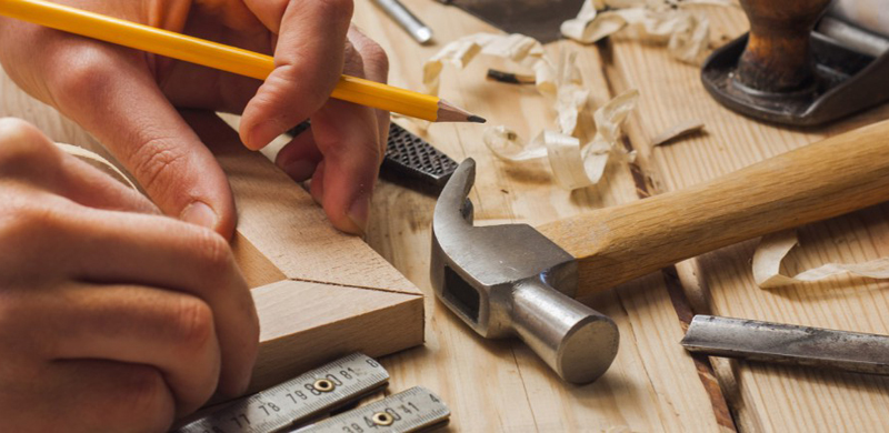 About Carpentry company photo